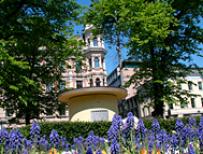Регион Хельсинки