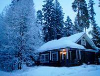Коттеджный поселок в 30 мин. езды от г. Хямеенлинна и в 70 км. от г. Хельсинки
