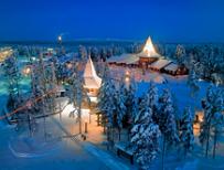 Рождественские Карпаты