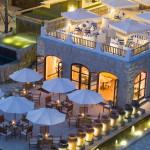 Aegean Conifer suites